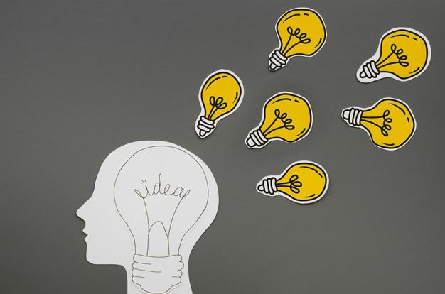 De dónde vienen las Ideas