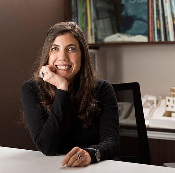 Charla con Sandra Barclay. VIVIR DE LA ARQUITECTURA